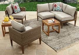 most durable outdoor furniture material