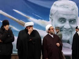 L'Iran minaccia gli Usa: 'I militari lascino le basi ...