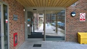 Sliding Doors in The Midlands & The North | The Automatic Door Company