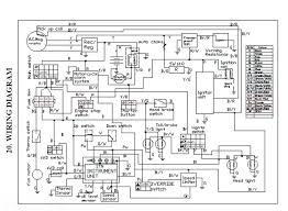 loncin 110 quad wiring diagram wire center \u2022 110Cc Engine Manual at Loncin 110cc Engine Wiring