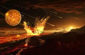 Podría la vida haber comenzado en Marte? - Naukas