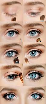 eye makeup tutorial party in the usa makeup tutorial party eye makeup step by step evening and party special occasion and tutorials for blue green