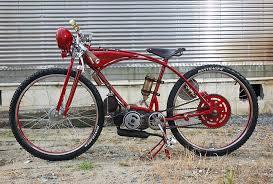 monark custom bike forks home