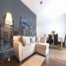 Wohnzimmer Modern Grau Elegant