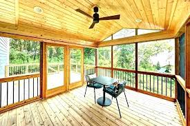 screen room kits for decks rooms porch