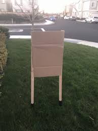 a friend of mine wanted to build some target stands for holding up cardboard targets sort of like what you see in uspsa ipcs or idpa