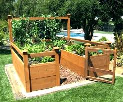 elevated garden bed plans elevated raised garden beds standing garden beds standing free cheerful elevated raised