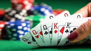 The games of Pokerqq and different hands | Play Poker Game