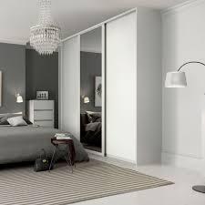 full size of bedroom white double wardrobe sliding doors black wardrobe with mirror doors replacement sliding
