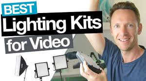 How To Get Good Lighting For Indoor Photos Best Video Lighting For Youtube On All Budgets