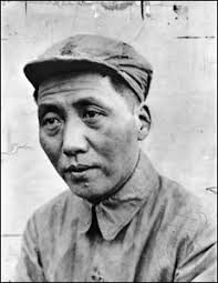 famous essays by mao zedong and other chinese communists as they ldquofoolish old man who removed the mountainsrdquo by mao zedong