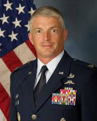 COLONEL ROBERT G ARMFIELD Air Force Special Operations mand