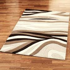 albion taupe bright blue brown area rug rugs contemporary and
