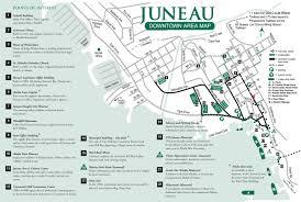 model map juneau alaska  afputracom