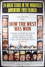 how the west was won movie. Modren The Intended How The West Was Won Movie O