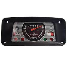 ford 5000 tractor ehpn10849a instrument gauge cluster for ford tractors 2000 3000 4000 5000 7000