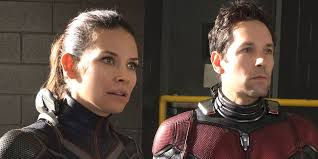 'Ant-Man and <b>the Wasp</b>' end-credits scene explained - Insider