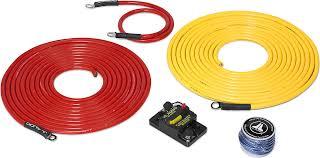 marine amplifier buying guide Good Pictures Of Marine Wiring jl audio marine amp wiring kit Marine Wiring Color Code