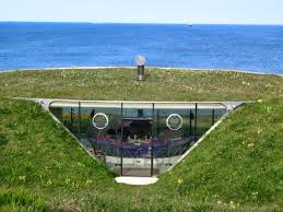homes built into the ground - Google Search: Tiny House, Living  Underground, Hobbit