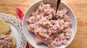 south your mouth ham salad