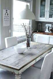 special dining room concept to weathered wood dining table table for weathered wood dining table designs