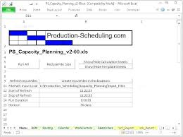 Server Schedule Template Backup Schedule Template Excel Plan Monthly Server Example