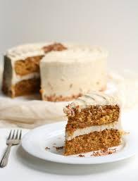 Carrot Cake The Faux Martha