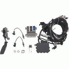 19354332 chevrolet performance ls376 525hp engine controller kit performance wiring harness at Performance Wiring Harness