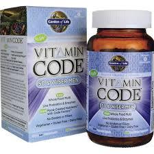 garden of life vitamin code men. Garden Of Life \u2013 Vitamin Code Men