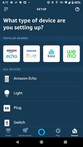 How To Control Lights With Amazon Echo How To Use Alexa To Turn On The Lights The Verge