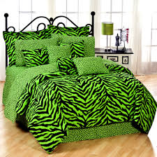 33 pretentious zebra print duvet covers black and lime bedding set cover full