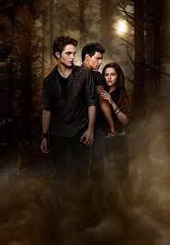 Twilight Saga ...