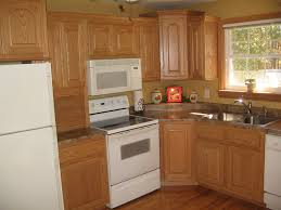 Oak Country Kitchen Traditional Kitchen Nashville by