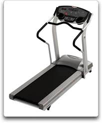 work out from the fort and convenience of home on a treadmill that rivals anything found in the finest health clubs