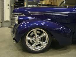 Steve's Auto Restorations | 1939 CHEVROLET