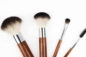 cleaning makeup brushes the place to start