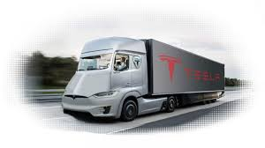 2018 tesla semi truck. simple truck tesla all electric semitruck to deliver substantial reduction in cost of  cargo transport intended 2018 tesla semi truck
