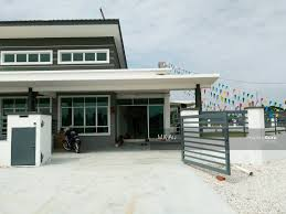 New project elemen 18 single storey terrace house at pengkalan 112378688
