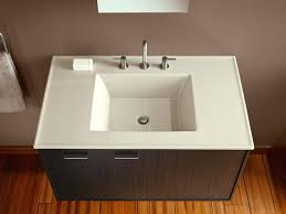 kohler bathroom sink stopper parts adorable stunning square and beautiful bath vanities