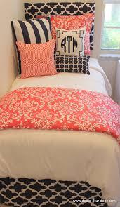 college dorm bedding size