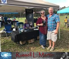 Rusty calls it a wonderful blessing to meet Ms. Diana Rhodes today. Diana  posted the first review of his book on Amazo… | Make new friends, Photo  logo, Amazon books