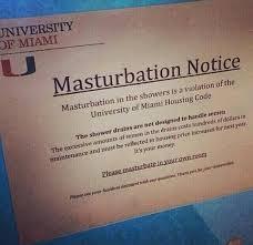 How to masturbate in bathroom