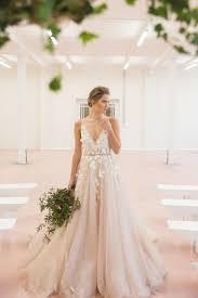 wedding dress styles. Blush Wedding Dress Styles We Love Southern Living