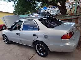 Used Car | Toyota Corolla Honduras 1999 | Vendo toyota Corolla año ...
