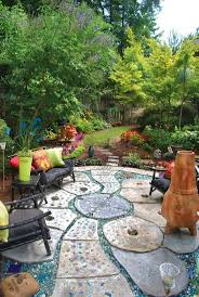 709 best Cozy Gardens images on Pinterest | Landscaping, Tropical ...