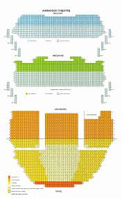 Temple Hoyne Buell Theatre Seating Chart 70 Buell Theater Seating Chart Talareagahi Com