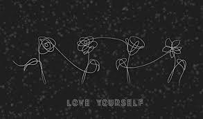 BTS Love Desktop Wallpapers - Wallpaper ...