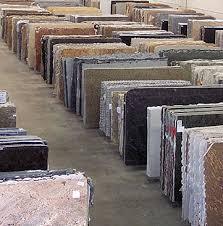 commercial granite countertops