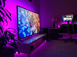 Best Buy Led Lights For Tv Glow Way Is A Cheap And Easy Way To Light Up Whatever You