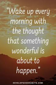 95 Thoughtful Good Morning Quotes To Start The Day The Right Way